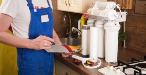 Water Filter Services bangalore