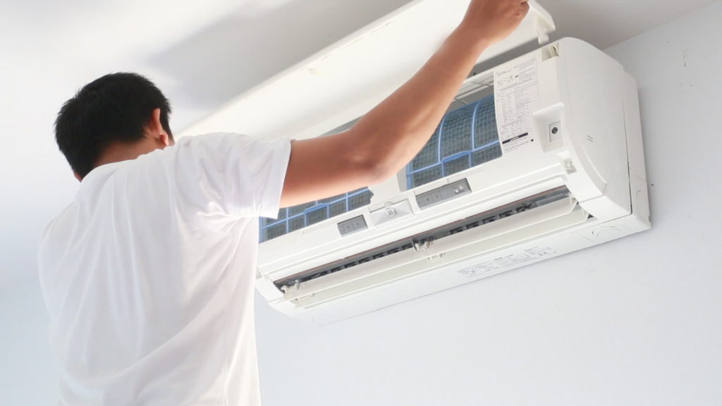 ac installation near me