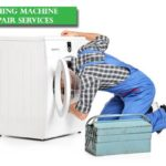Top Load Washing Machine Repair Noida
