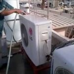ac installation in gurgaon