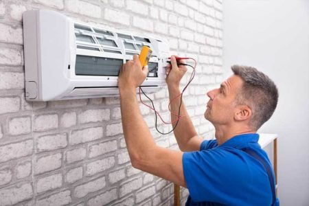 ac servicing in lucknow