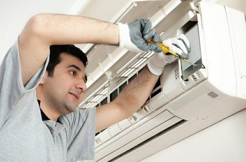 AC INSTALLATION IN CHANDIGARH