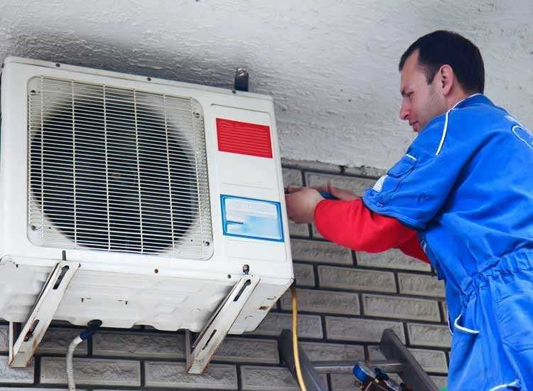 ac installation in lucknow