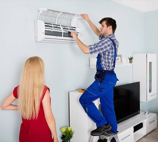 ac installation service in lucknow