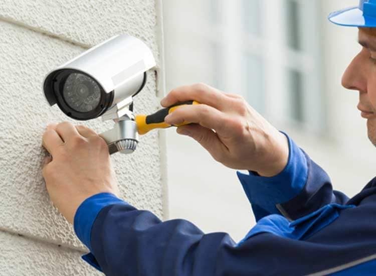 cctv installation near me