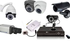 security camera installation near me