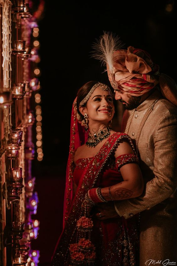Wedding photography packages in Lucknow