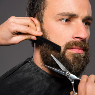 mens grooming services