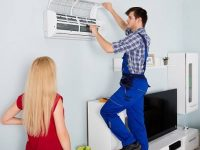 AC installation and repair technician in pune